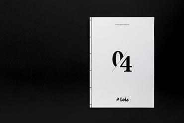 Lois Jeans Lookbook 04