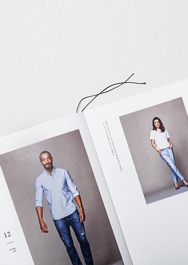 Lois Jeans Lookbook 05